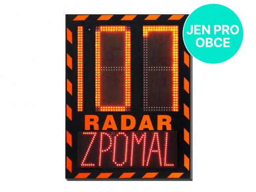 Radar RMR 2