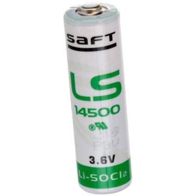 Baterie pro čidla alarmová, vnitřní (měření CO, VOC) atd.