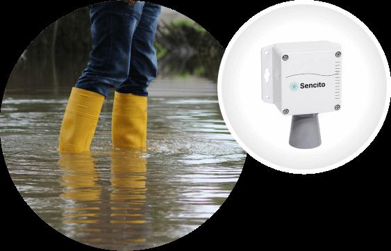 IoT River level monitoring