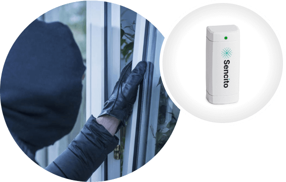 IoT Security of property
